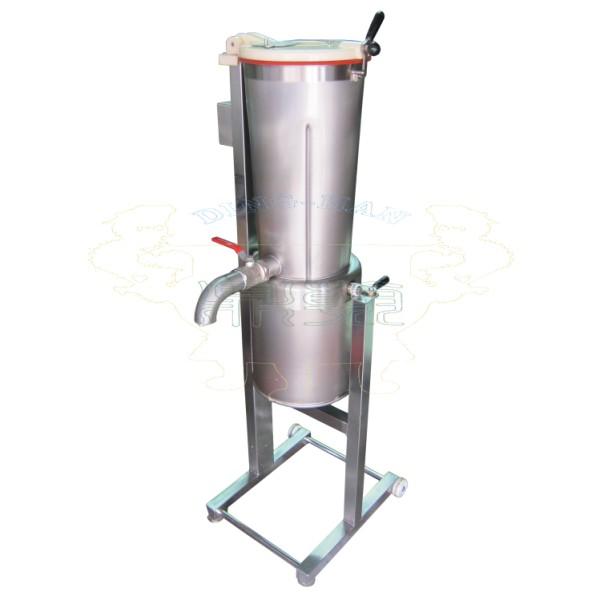 Industrial Blender Food Processing Equipment Ding Han