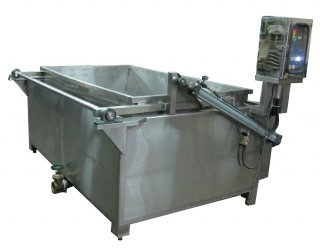 Batch-Type Boiling Machine / Blancher - Batch-Type Boiling Machine/Blancher