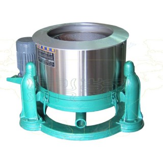 Hydro-Extractor - De-oil and dehydrate