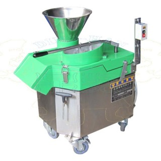 Vegetable Cutter - Parallel-Type Cutter