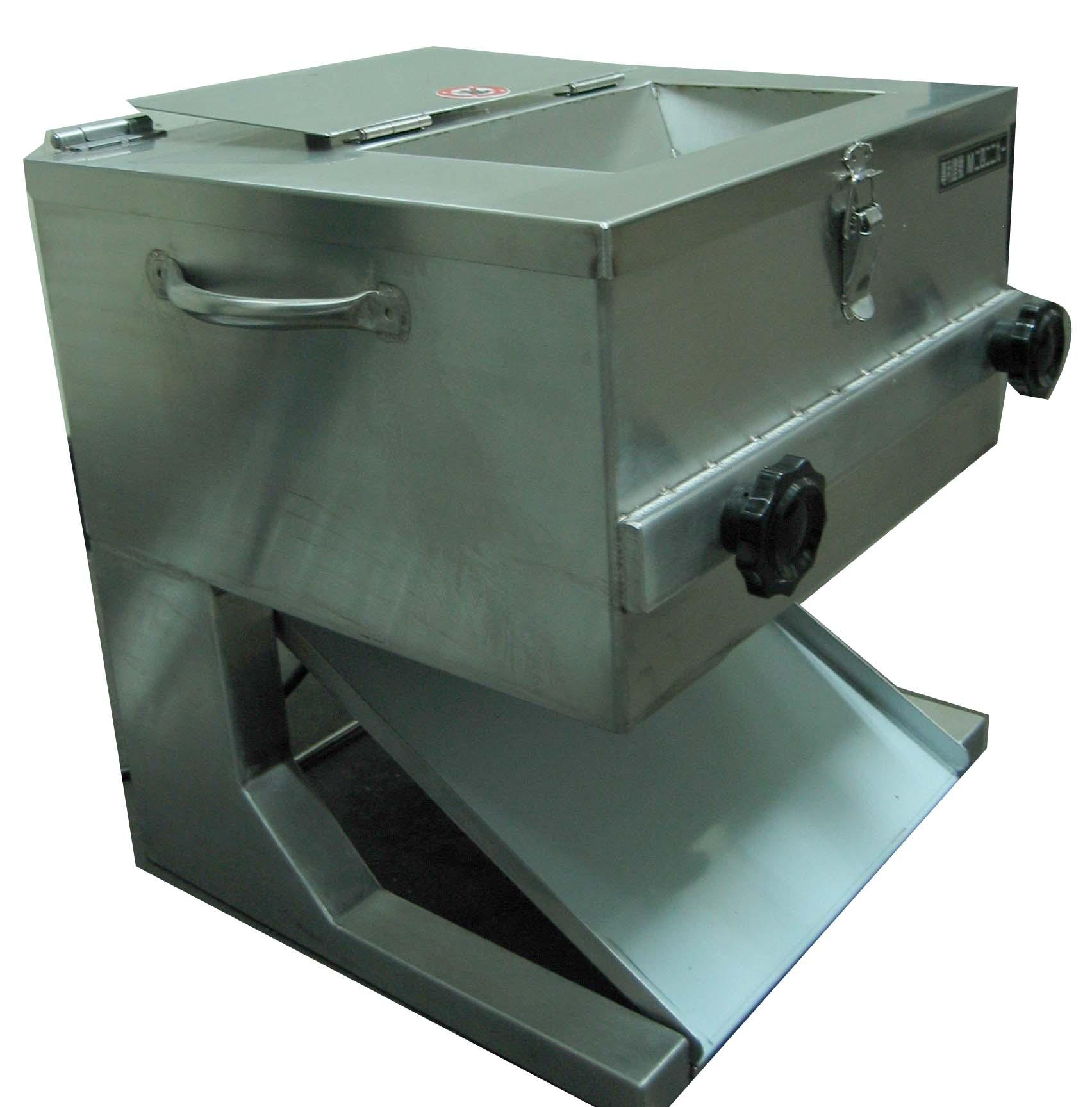 Warm Meat Slicing Machine Food Processing Equipment