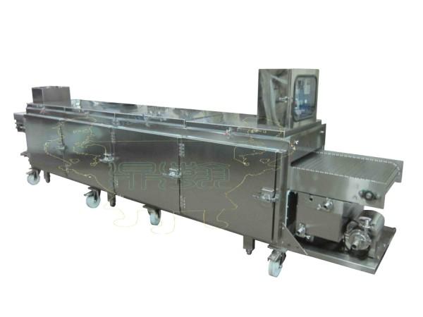 steaming machine