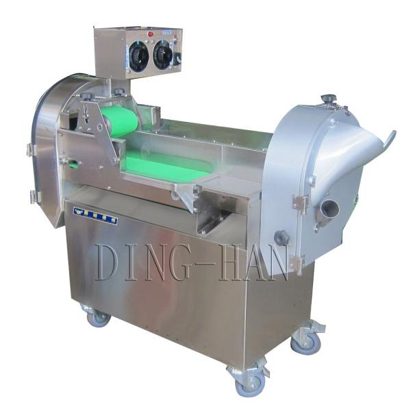 Vegetable Processing Machine
